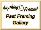 Past Framing Gallery